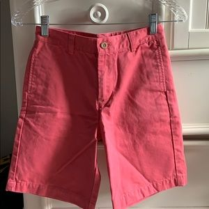 Pink Vineyard Vines shorts